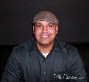 Pete Cabrera Jr